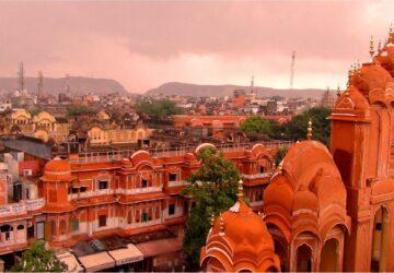 Reasons To Visit Jaipur